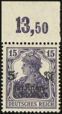 MiNr. 106 b