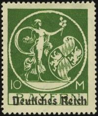 MiNr. 137 I