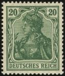 MiNr. 143 c