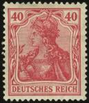 MiNr. 145 a II