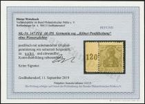 Weinbuch Certificate