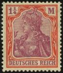 MiNr. 151 Y