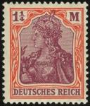 MiNr. 151 a