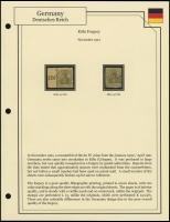 Köln Forgery