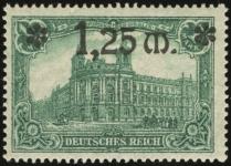 MiNr. 116 II