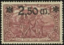 MiNr. 118 a