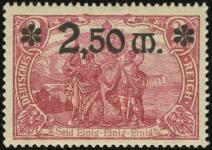 MiNr. 118 b