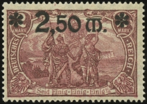 MiNr. 118 c