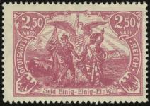 MiNr. 115 a