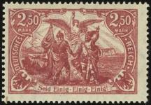 MiNr. 115 b