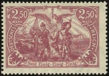 MiNr. 115 c