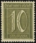 MiNr. 159 a