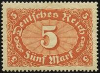 MiNr. 174 b