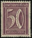 MiNr. 183 a