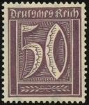 MiNr. 183 b