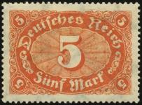 MiNr. 194 b