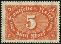 MiNr. 194 c