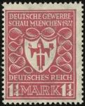 MiNr. 199 b