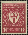 MiNr. 199 d
