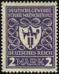 MiNr. 200 a