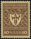 MiNr. 203 b