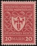 MiNr. 204 a