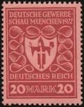 MiNr. 204 b