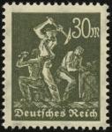 MiNr. 243 b