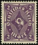 MiNr. 224 a