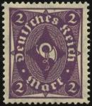 MiNr. 224 aa