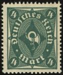 MiNr. 226 a