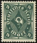 MiNr. 226 b