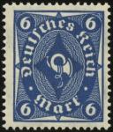 MiNr. 228 W