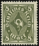 MiNr. 229 W