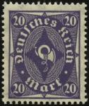 MiNr. 230 P