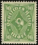 MiNr. 232 P