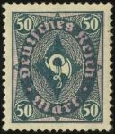 MiNr 209 P Y