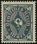 MiNr 209 P