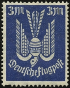 MiNr. 217 b