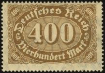 MiNr. 222 a