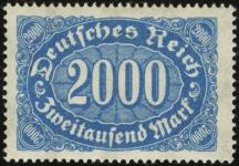 MiNr. 253 a