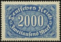 MiNr. 253 b
