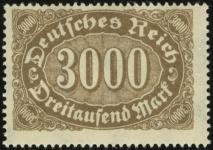 MiNr. 254 a