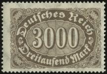 MiNr. 254 c