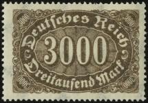 MiNr. 254 d