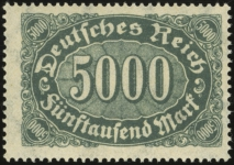 MiNr. 256 a