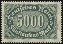 MiNr. 256 b