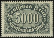 MiNr. 256 d