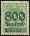 MiNr. 308 A b