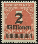 MiNr. 312 A b